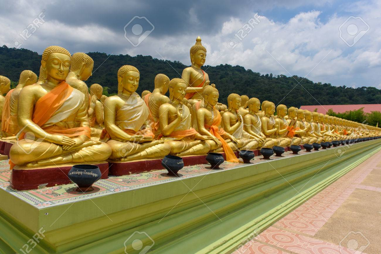 Buddha image of lord buddha among the 1250 monks the symbol buddha image of lord buddha among the 1250 monks the symbol of magha puja day biocorpaavc