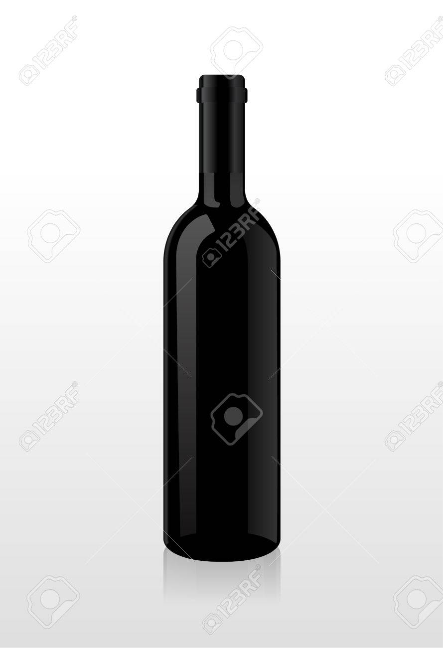 Ausgezeichnet Wein Flaschen Aufkleber Schablone Bilder - Bilder für ...