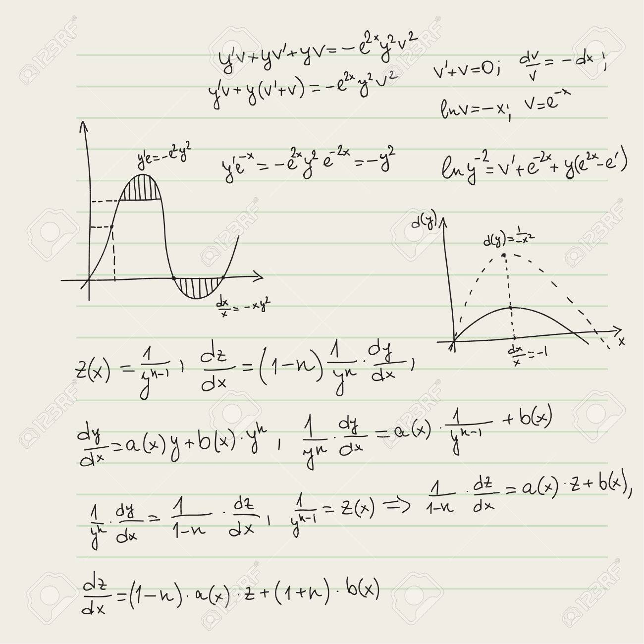 Is the a mathematical formula to writing essays?