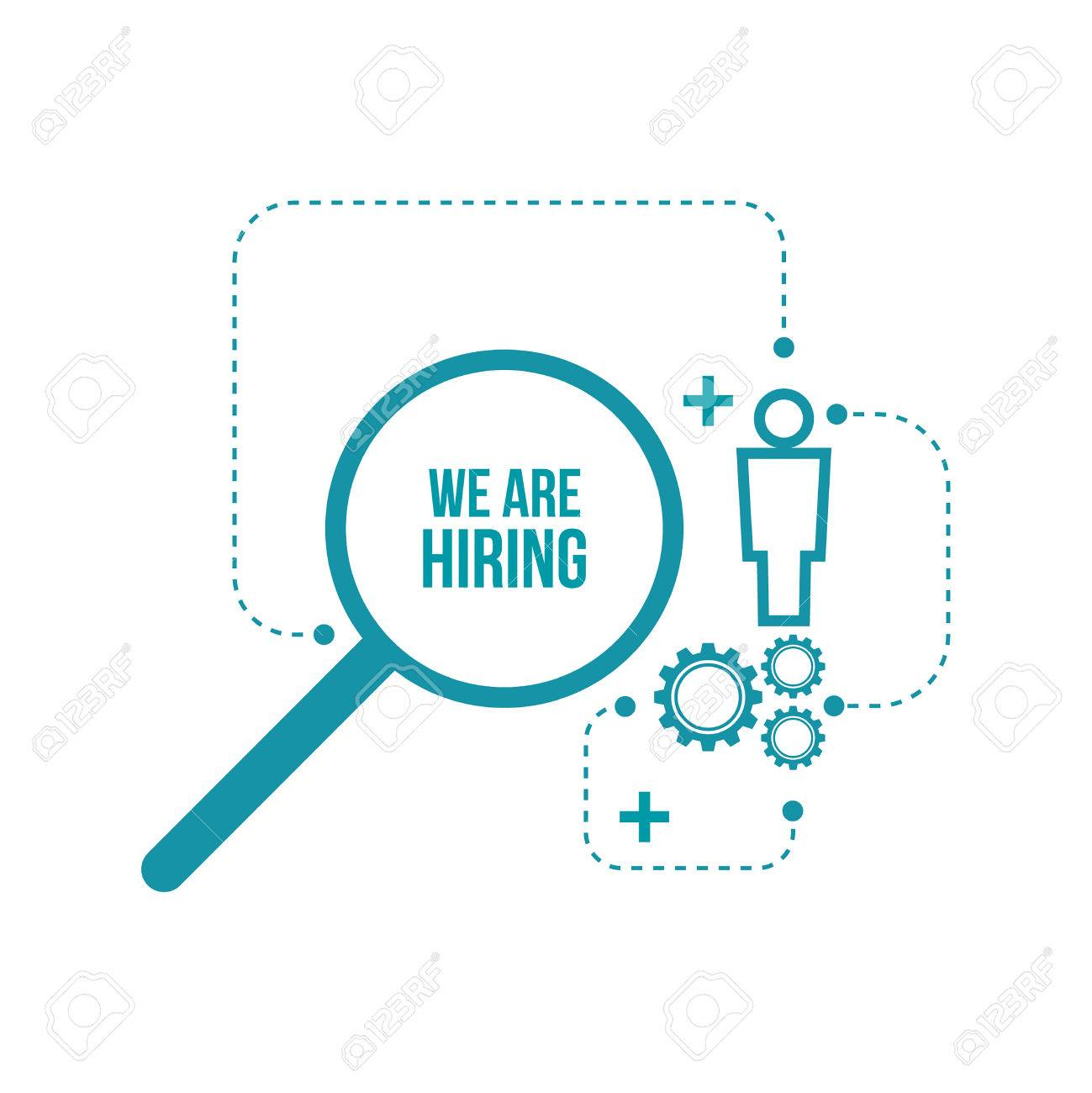Recruitment. Concept search better candidate for open position. We are hiring, hr. - 45220243