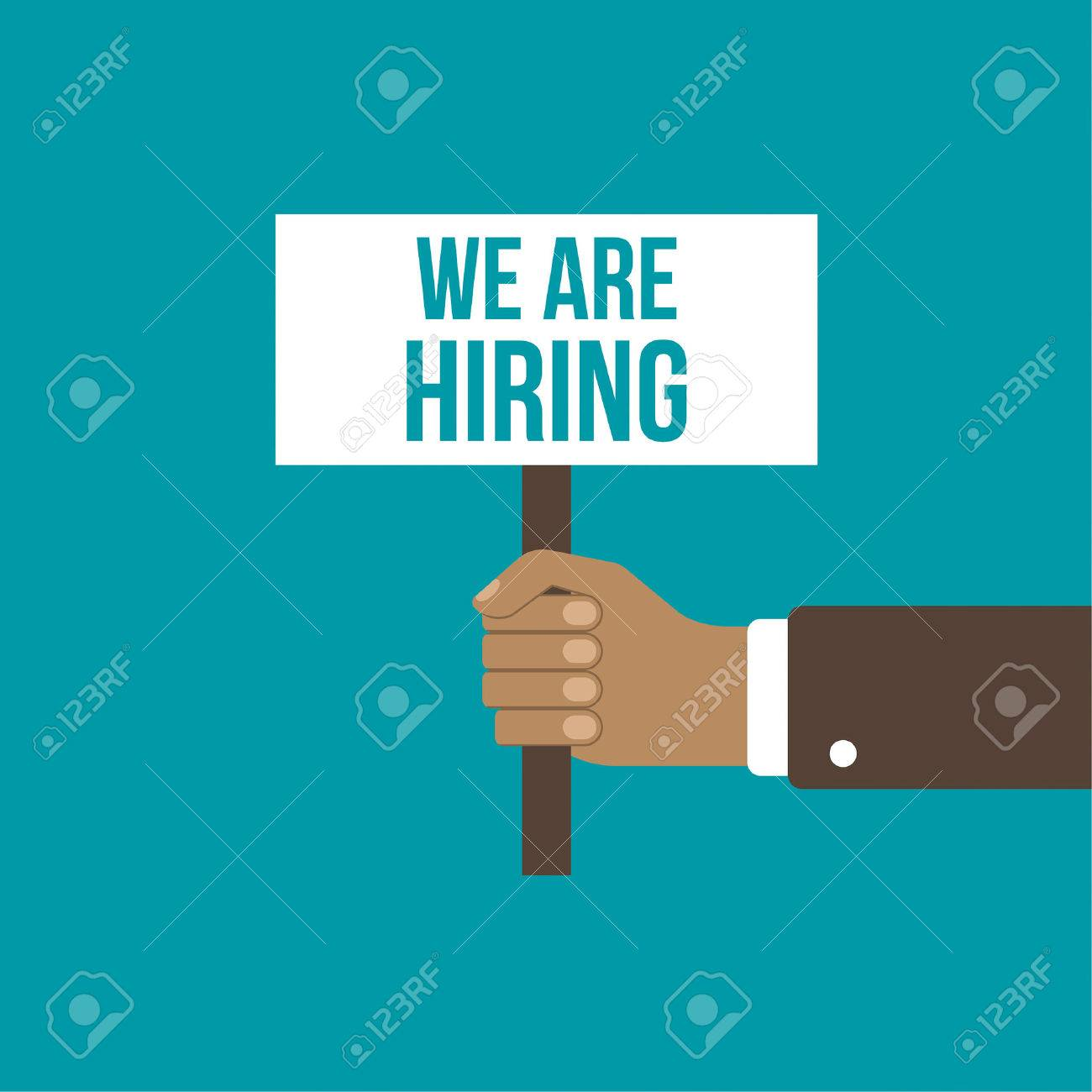 Recruitment. Concept search better candidate for open position. We are hiring, hr. - 45643121