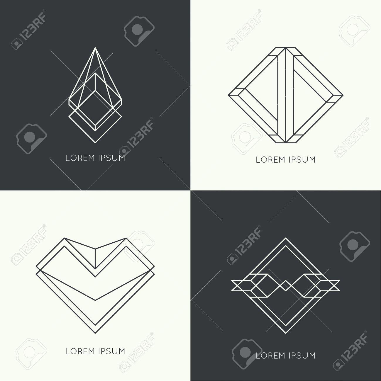 Asombroso Marco Vector Logo Ideas - Ideas para Decorar con Marcos ...