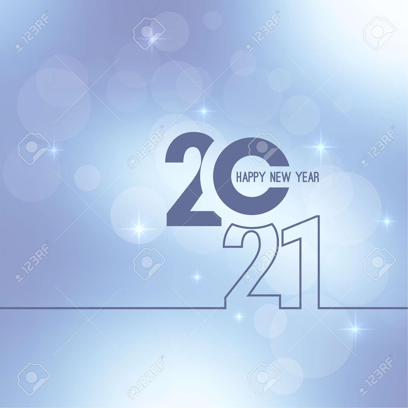 Happy New Year - 159516064