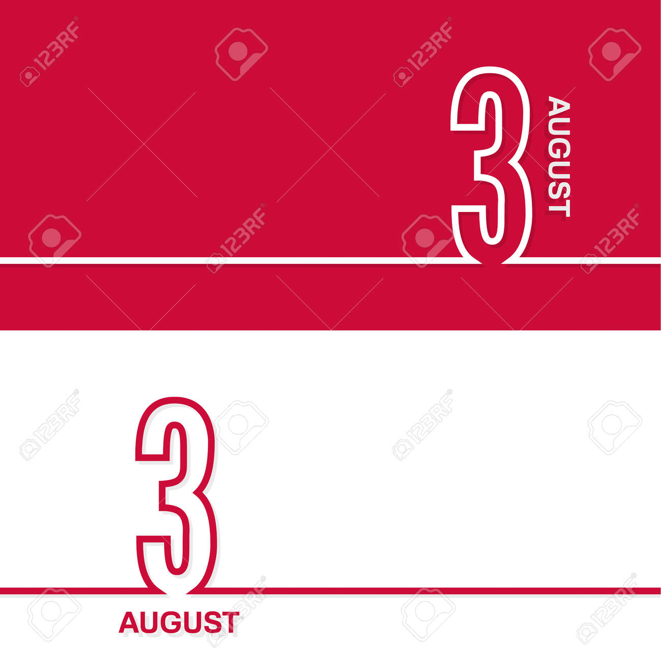 Set of vector template banners - 172255123
