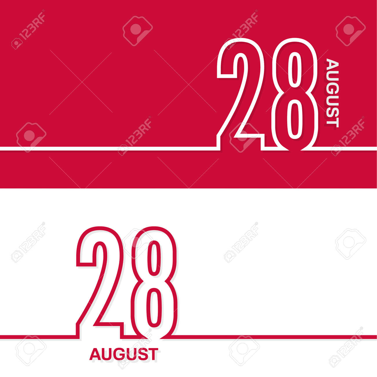 Set of vector template banners - 172255145
