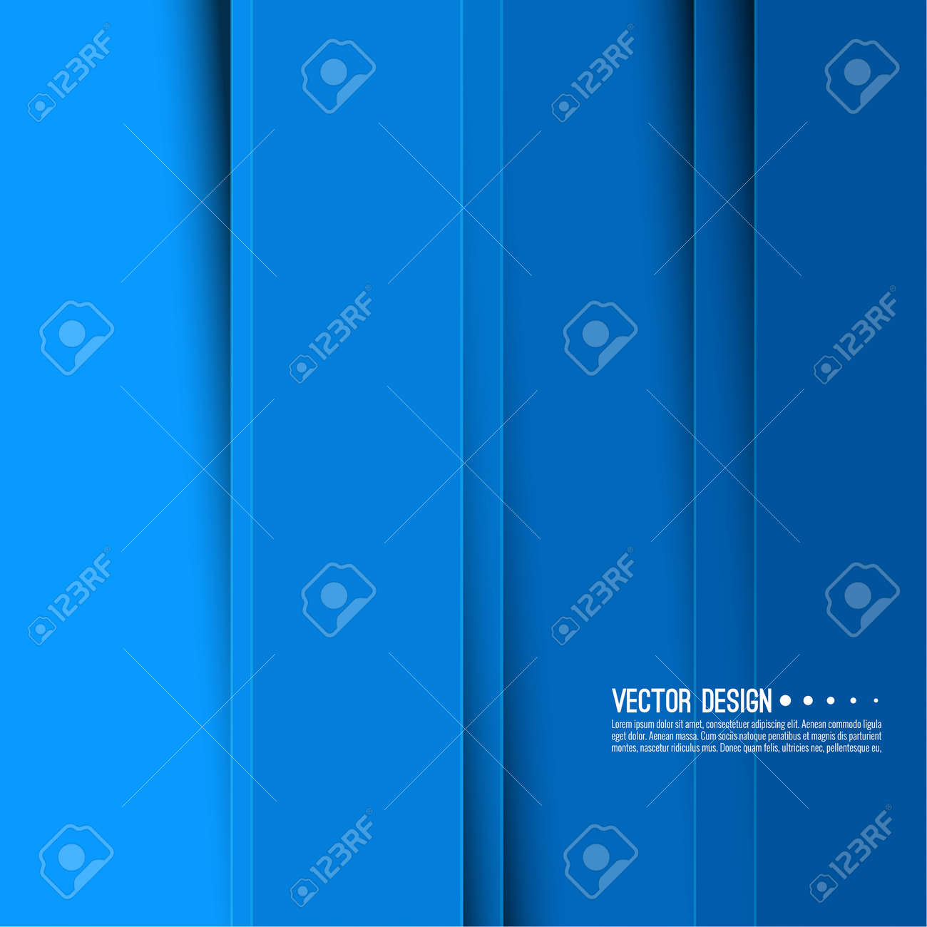 Abstract background with stripes. - 173117059