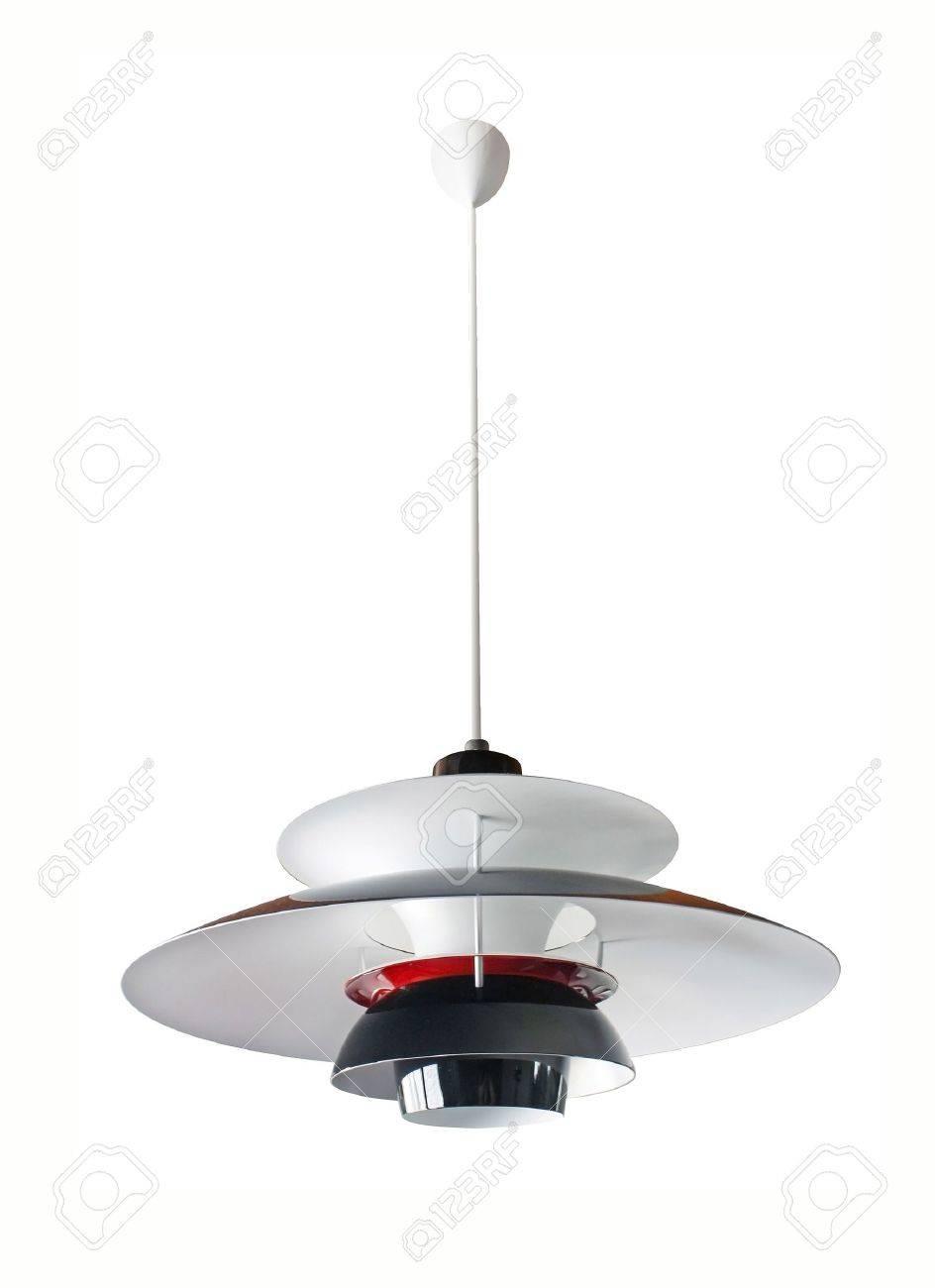 de Edgeout diseñador sobre de Lámpara fondo techo blanco ED2WHI9Y