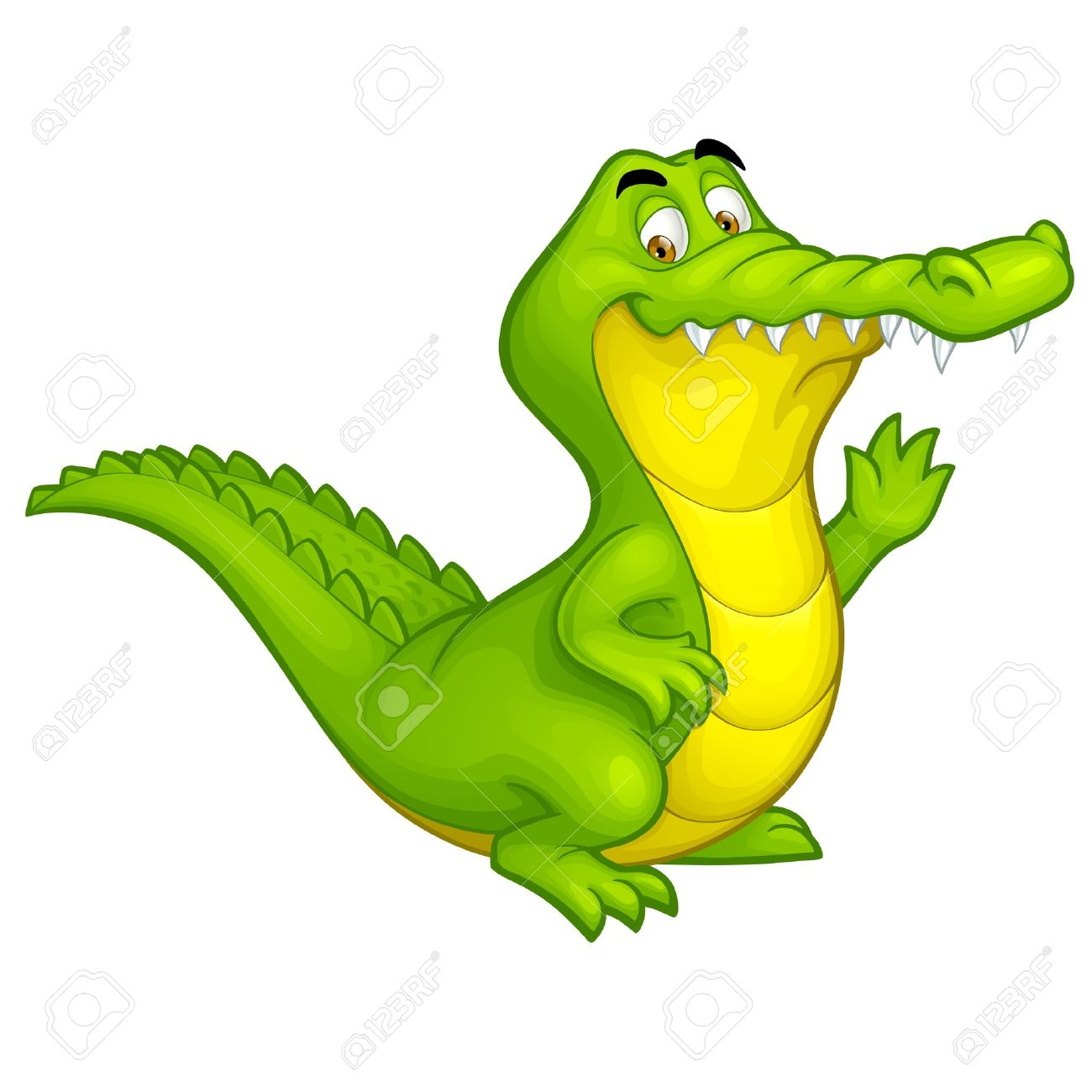 11,039 Alligator Cliparts, Stock Vector And Royalty Free Alligator ...