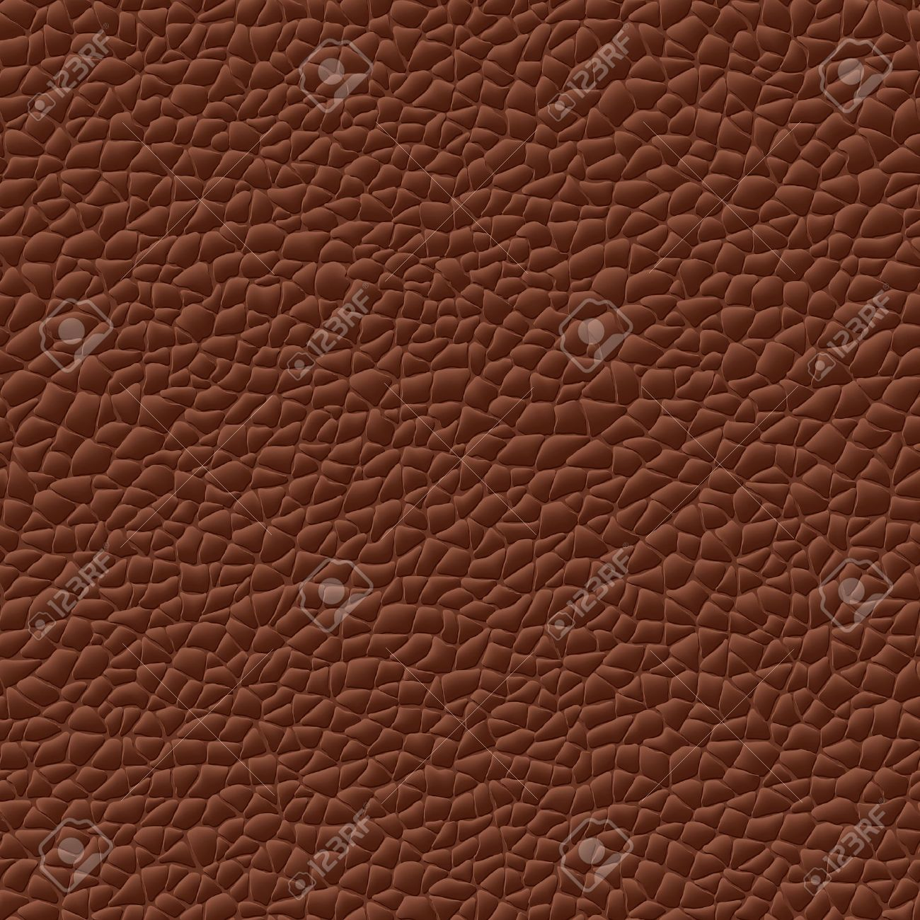 seamless leather texture brown background pattern - 14557281