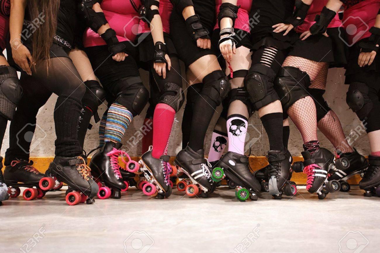 ローラー スケートおよびローラ...
