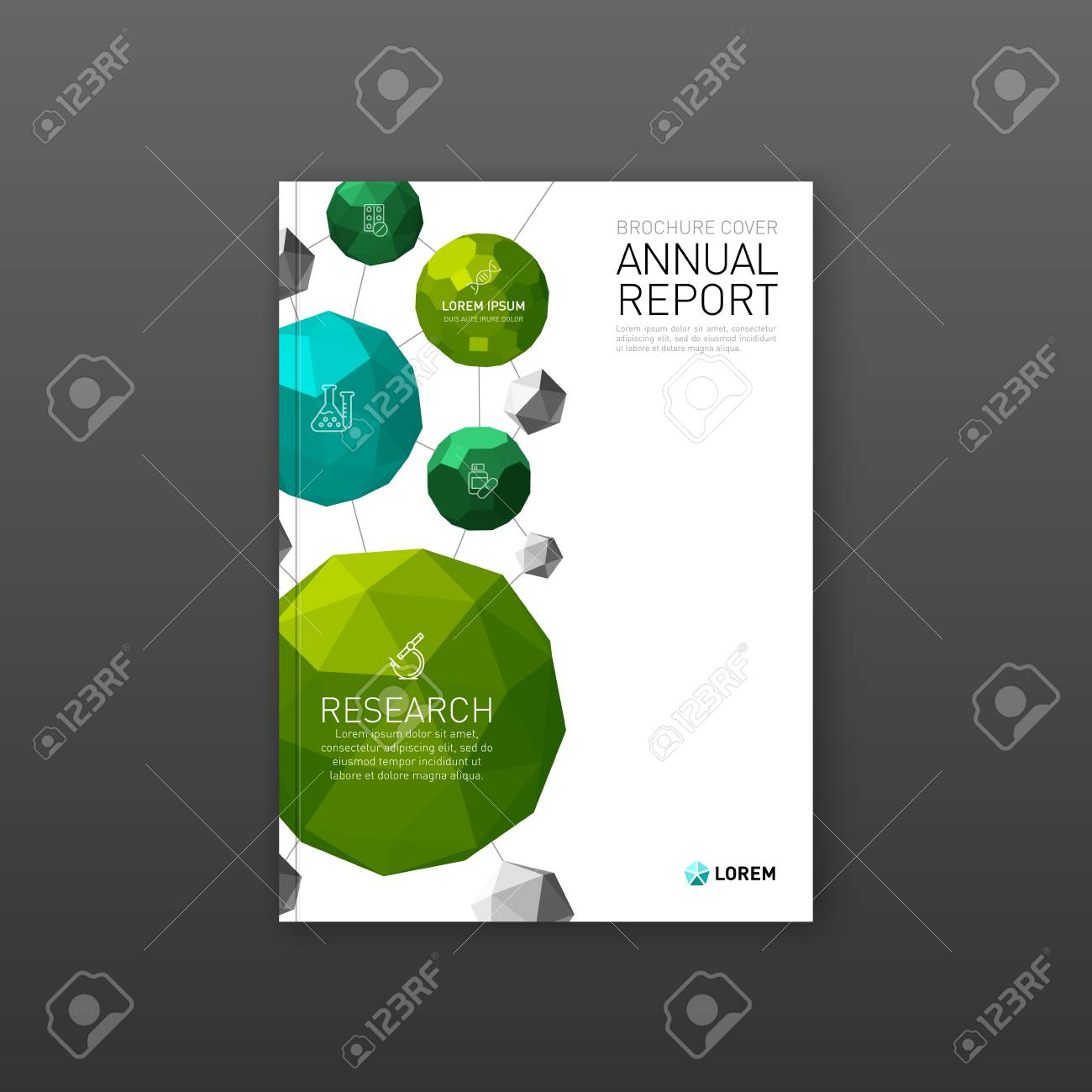 Pharmaceutical Brochure Cover Template, Flyer Design Layout Within Pharmacy Brochure Template Free