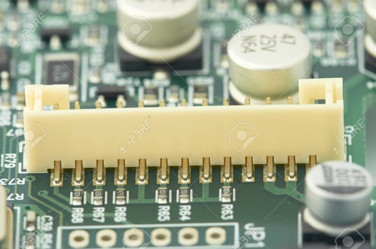 Electronic Circuit Board Pcb Printed With Processor Boards Buy Boardspcb Microchips And Glowing