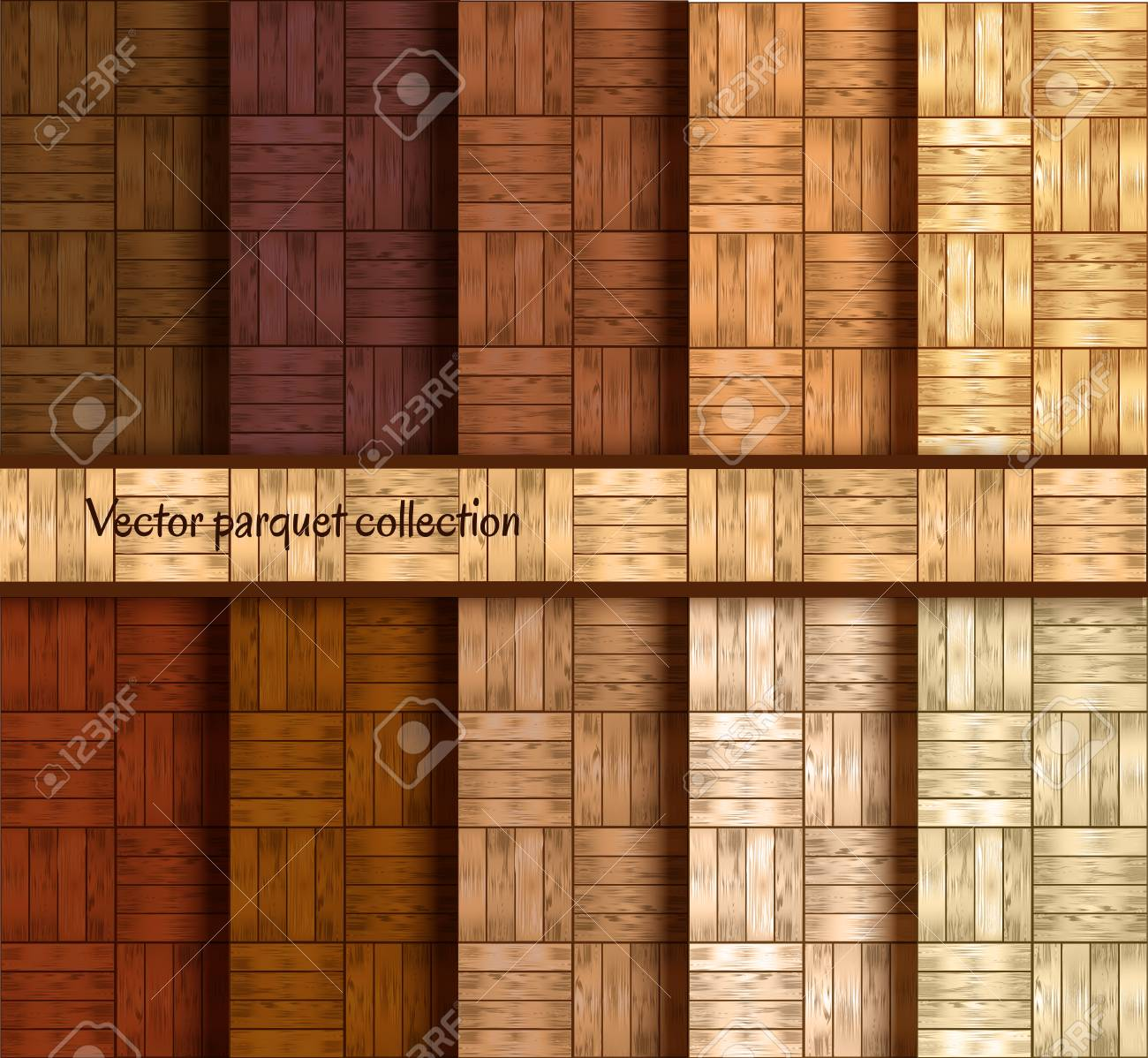 Parkettmuster Parkett Muster Bodengestaltung Holz Muster