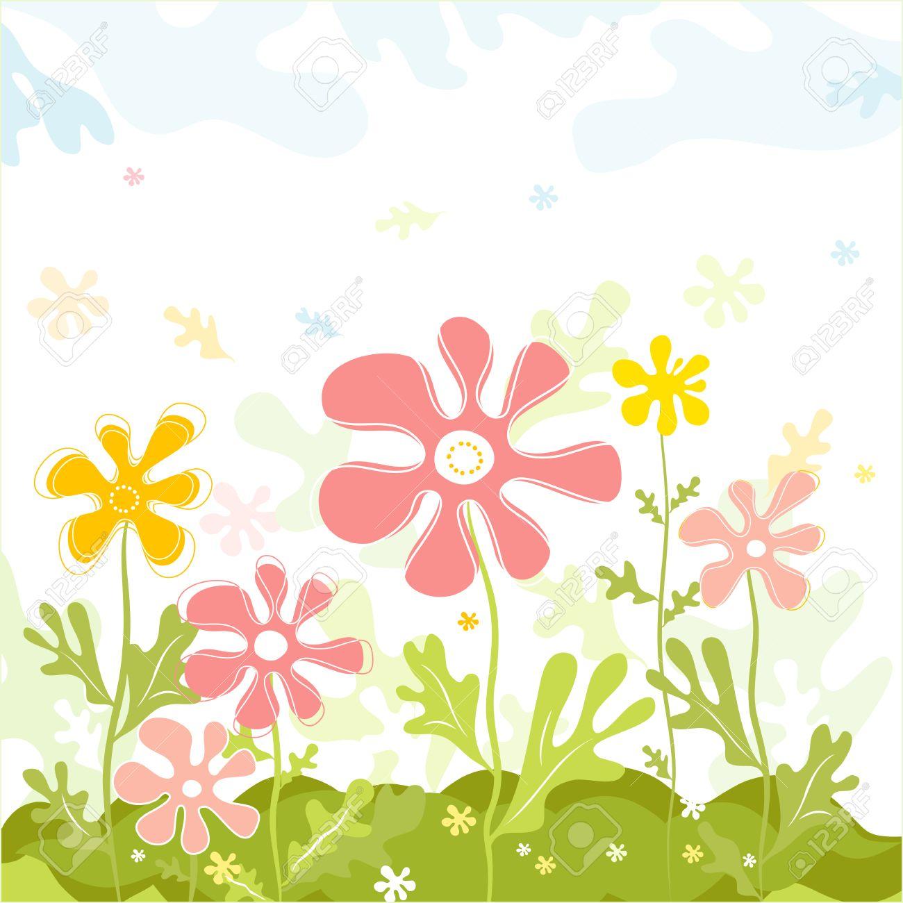 Fiore Clipart Rosa - Immagini gratis su Pixabay