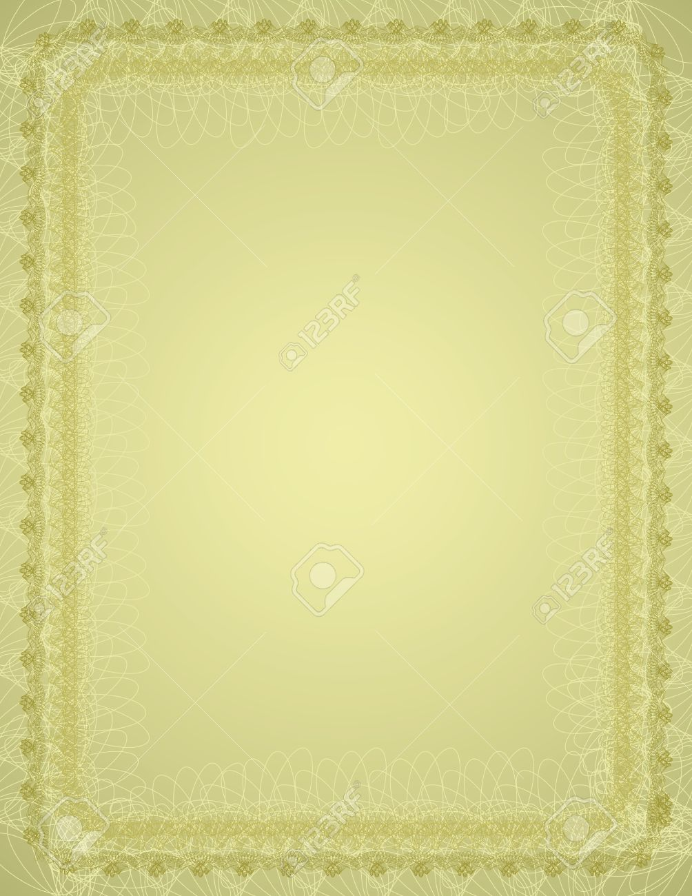 background, blank, border, certificate, charter, decoration, decorative, deed, diploma, document, frame, illustration, letter-certificatory, old, ornament, paper, vector, vignette , abstract,  celebration, color,  composition, beautiful,  curve,  graphic,   drawing, design,  paint, picture, retro,  shape,  clipart, holiday, stylization, classical, ancient, antique Stock Vector - 1463273