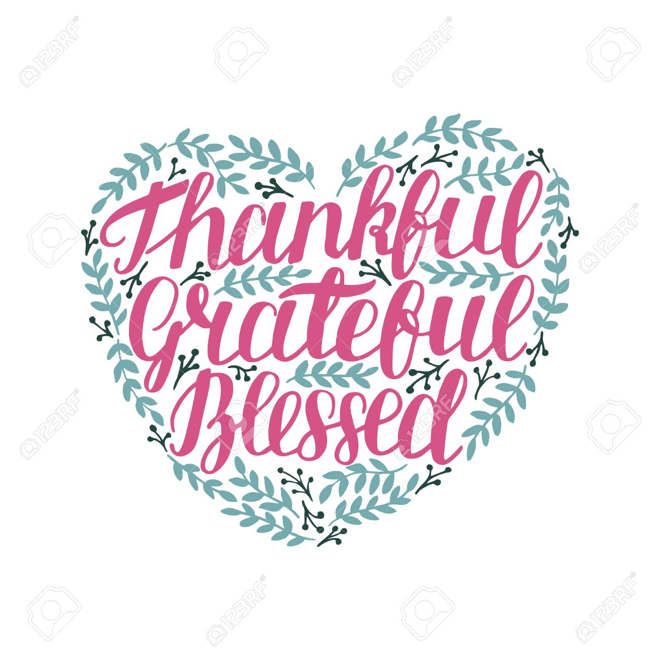 Scripture about grateful heart