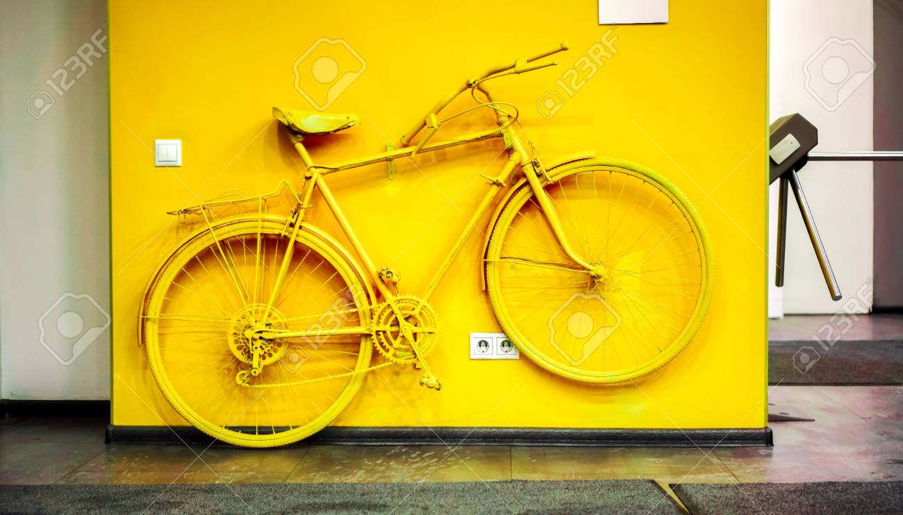Famous Bicycle Wall Art Adornment - All About Wallart - adelgazare.info