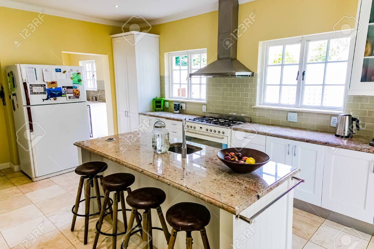 Cape Town South Africa February 6 2020 Inside Interior Of Stock Photo Picture And Royalty Free Image Image 152497068