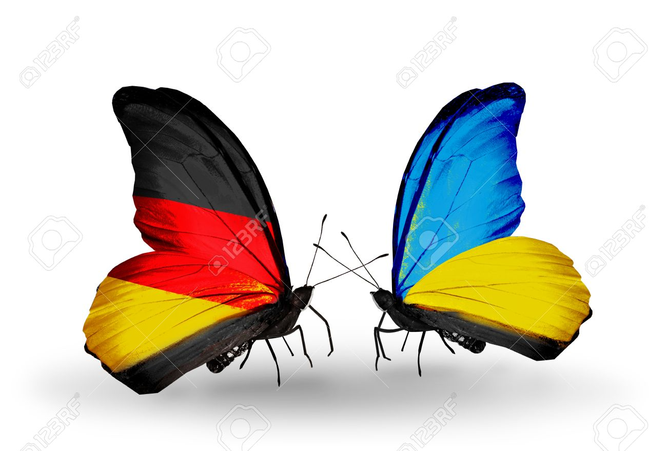 Image result for germany ukraine relations
