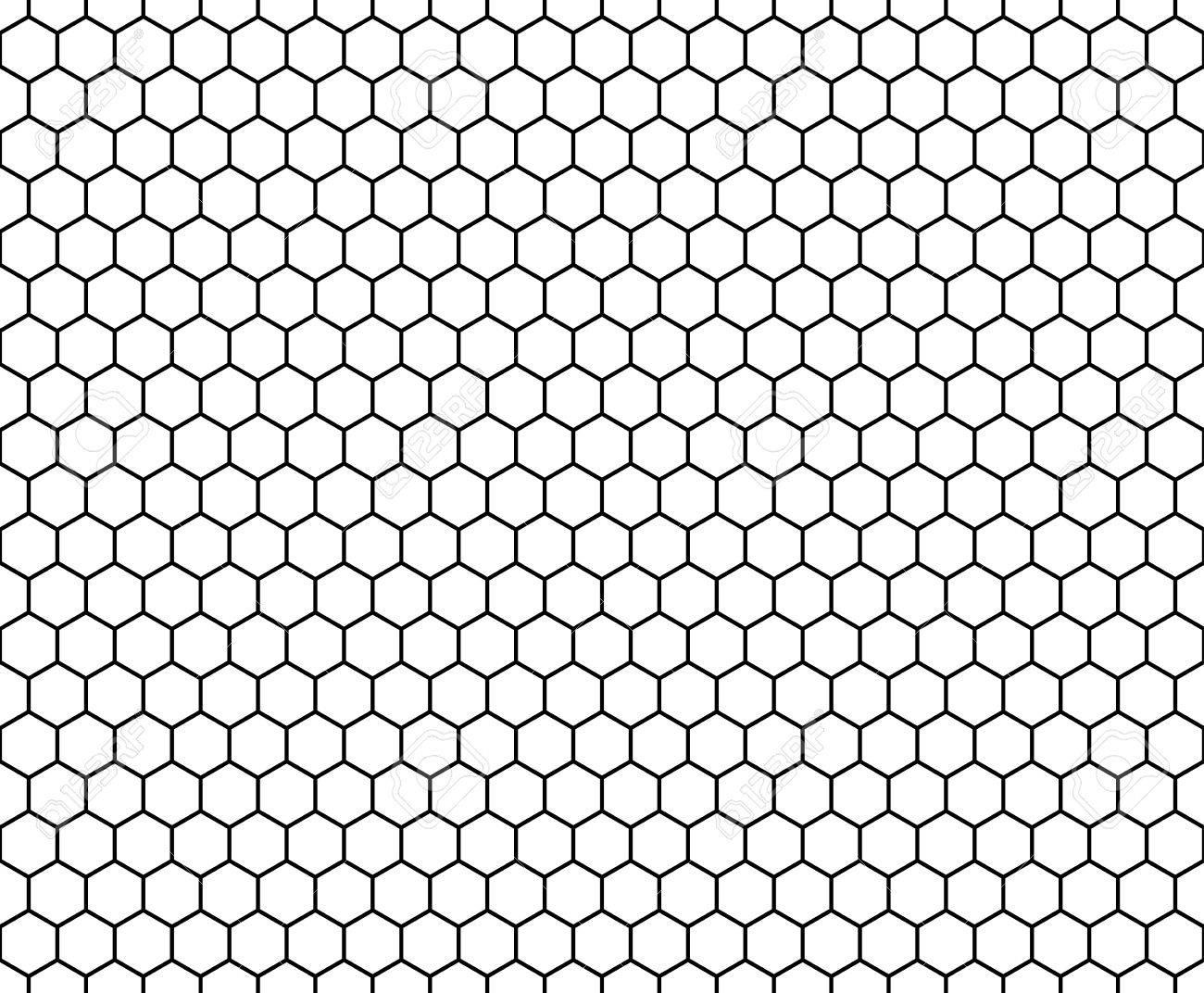 Beste Sechseck Muster Block Vorlage Ideen - Beispiel Wiederaufnahme ...