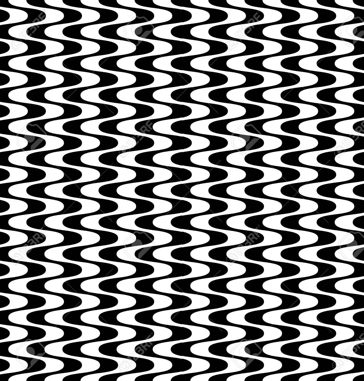 Vector Inconformista Geometría Abstracta Patrón De Armadura, Blanco ...