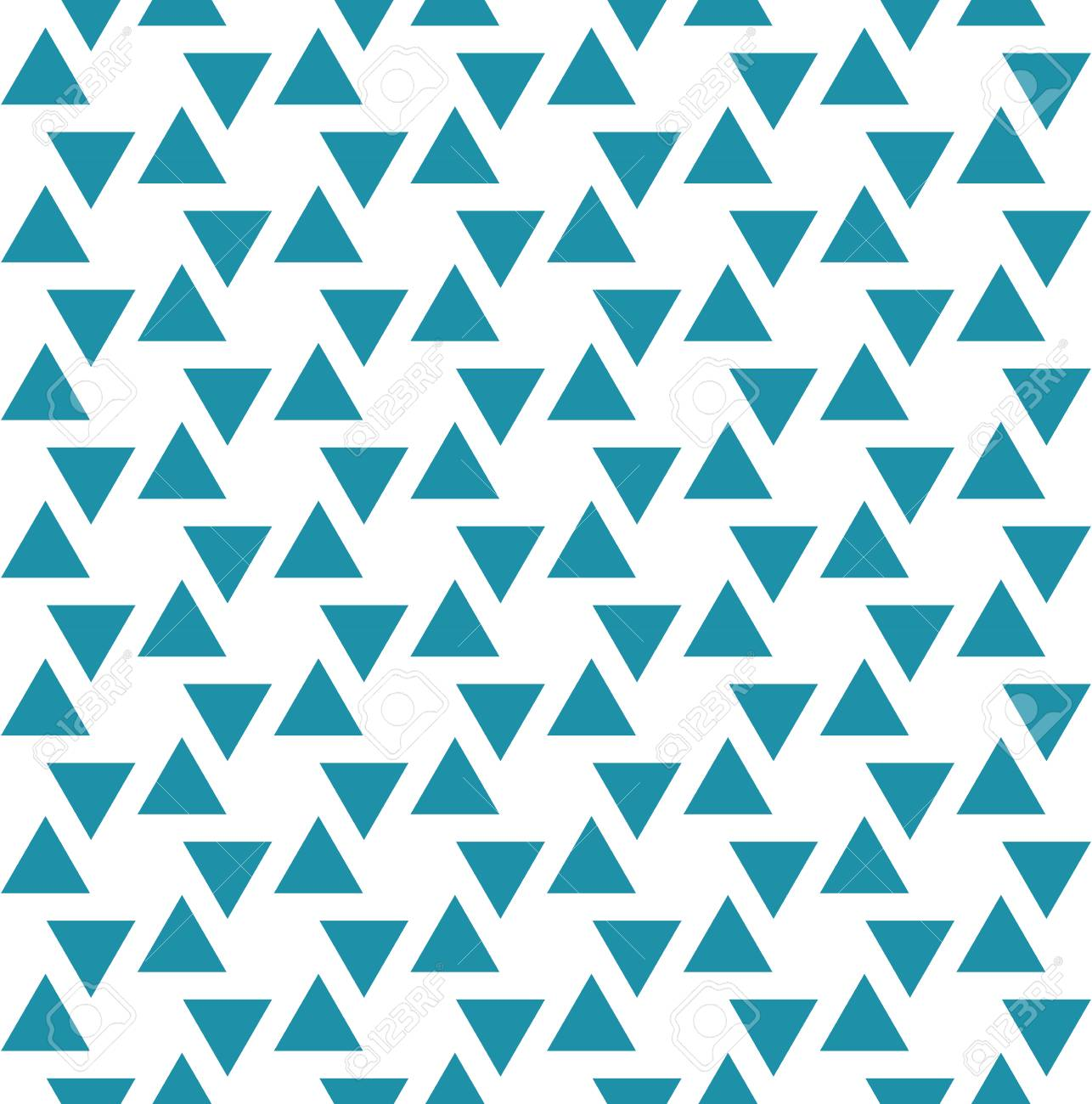 seamless geometric triangle grid pattern royalty free cliparts