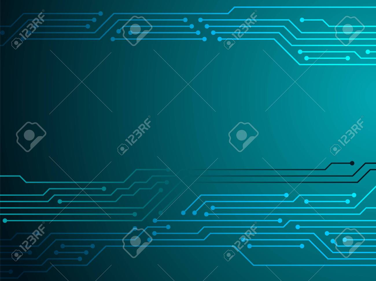 side vector circboard wiring diagram circuit board or motherboard texture vector background graphic  texture vector background graphic