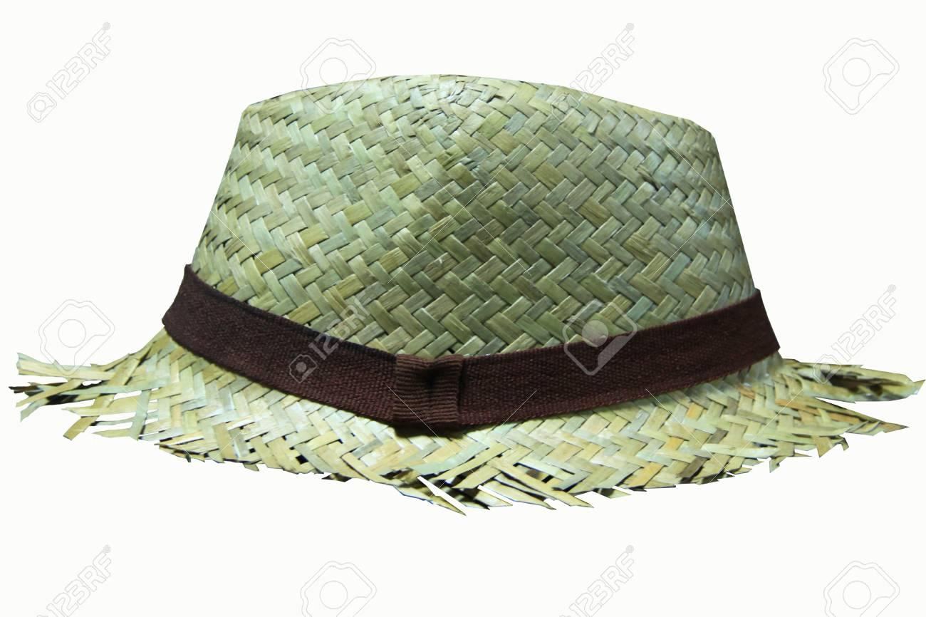 Trendy stylish men hat with Stock Photo - 12911261