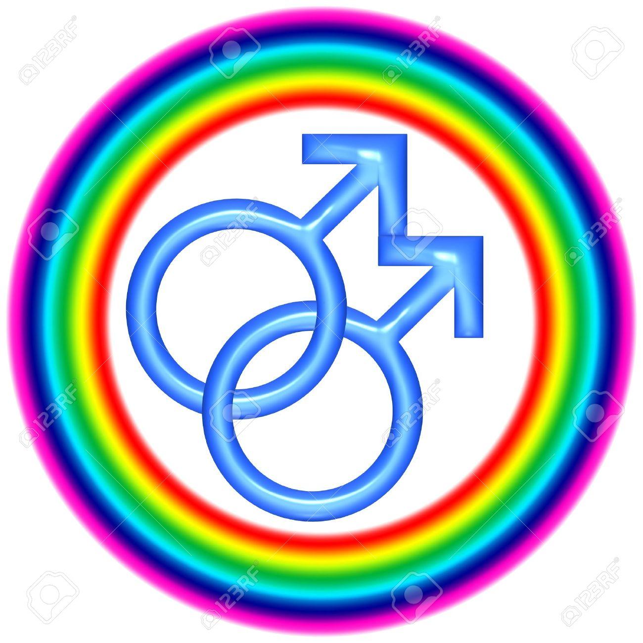 image logo gay