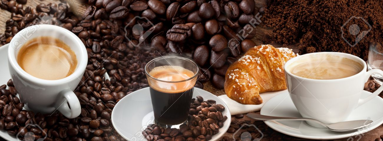 coffee banner