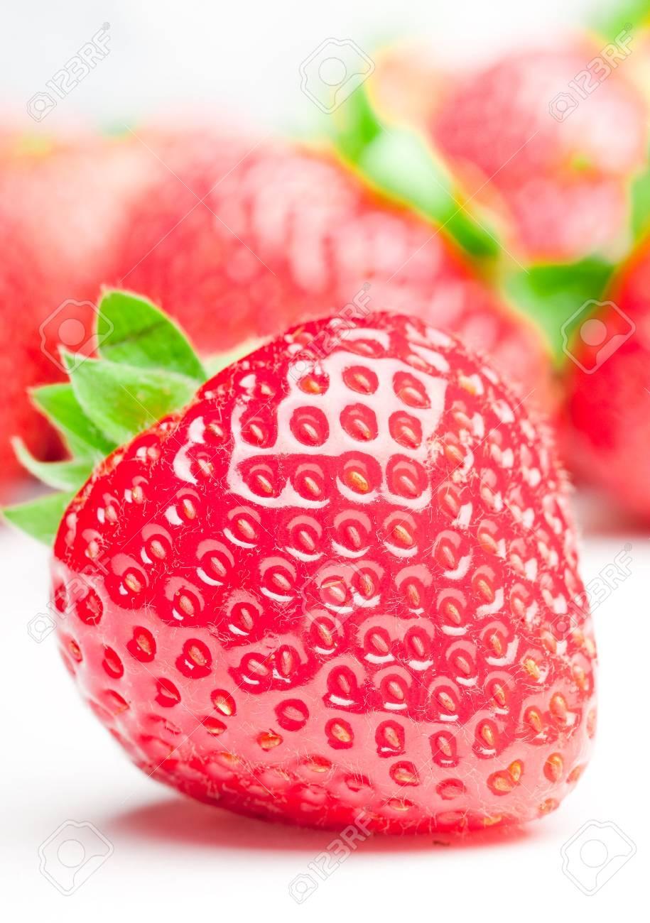 strawberries Stock Photo - 5712259