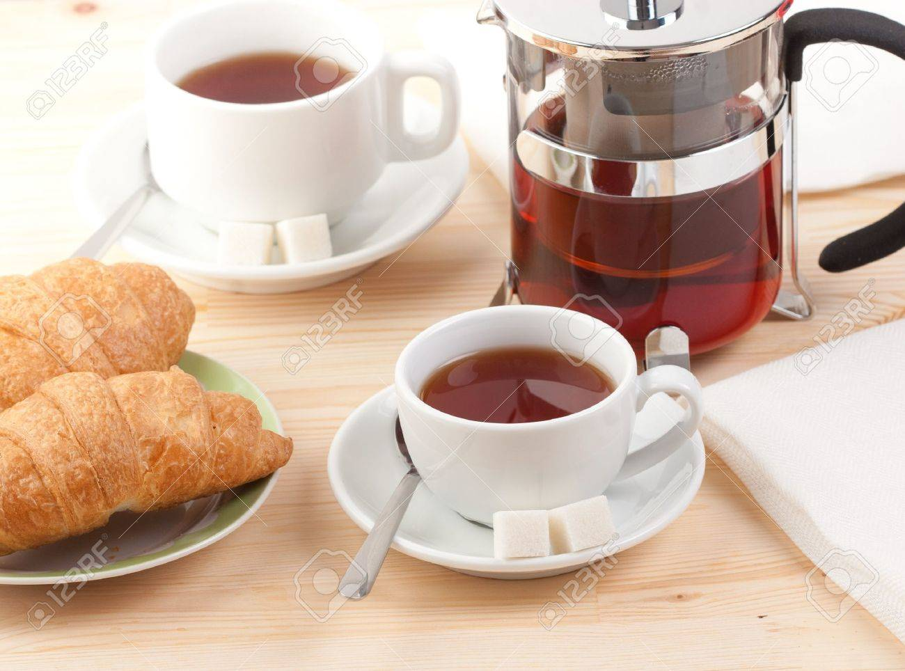 tea Stock Photo - 8616781