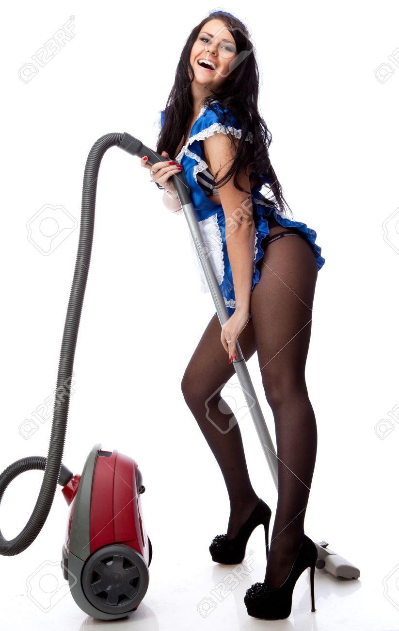 sexy hausfrau