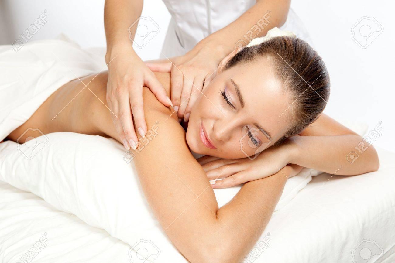 Развлечения взрослых массаж 17 фотография