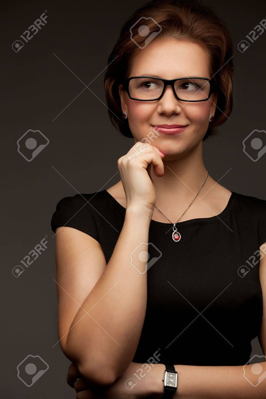 Business woman Stock Photo - 16890469