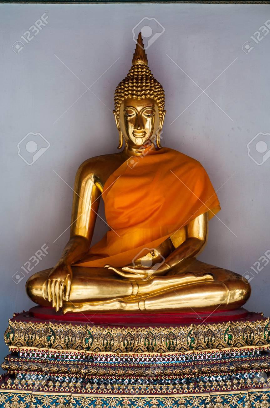 buddha Stock Photo - 16783201