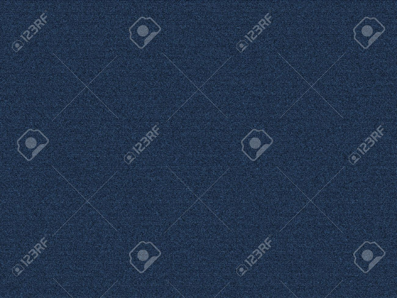 Texture denim. Smooth fabric without wrinkles. Realistic fabric pattern for all purposes Stock Photo - 7125740