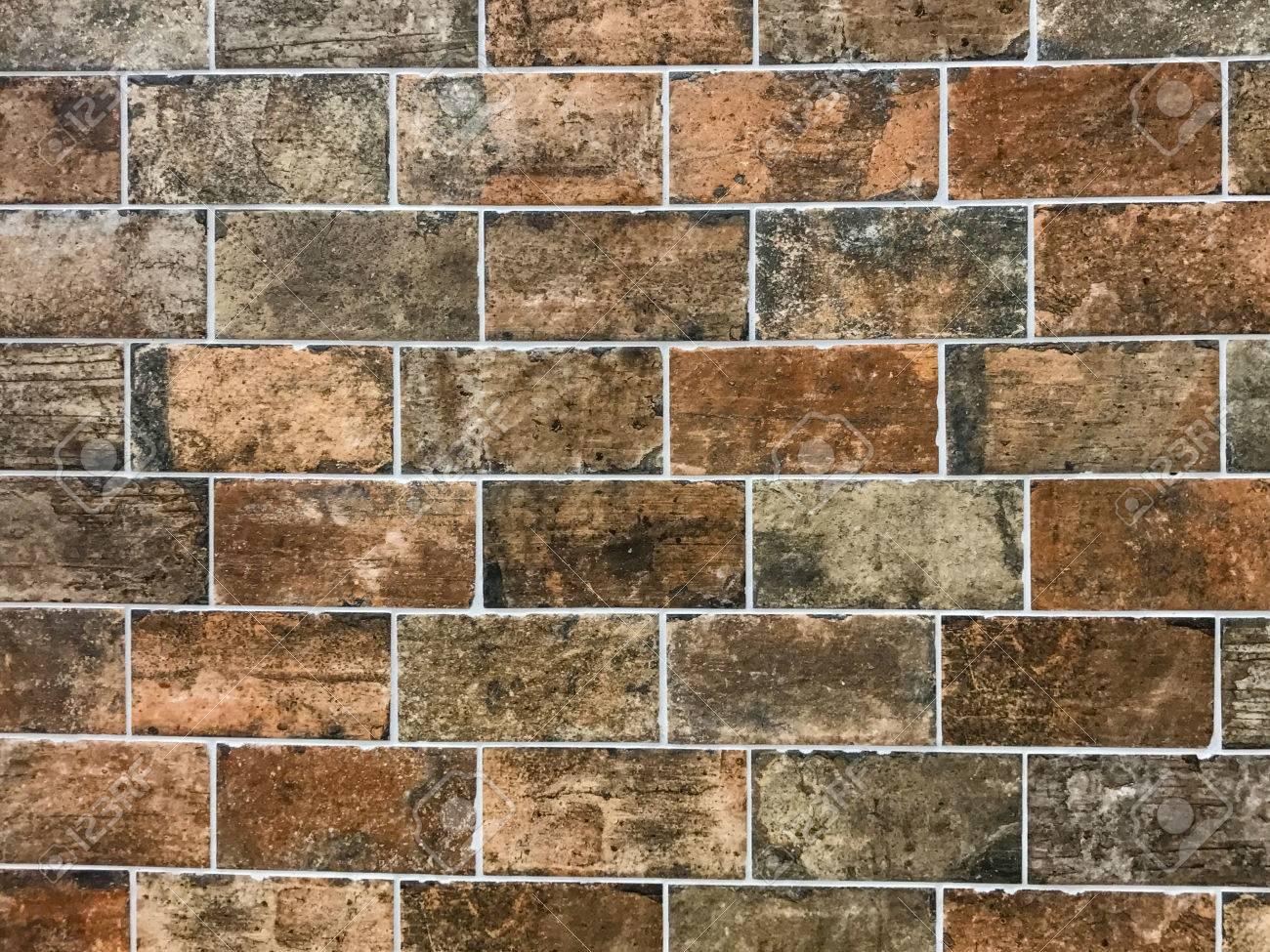 石のタイルの床の背景 壁紙 の写真素材 画像素材 Image
