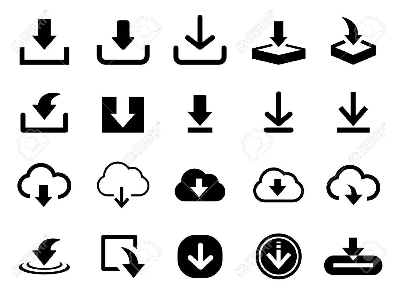 Download icon - 61752700