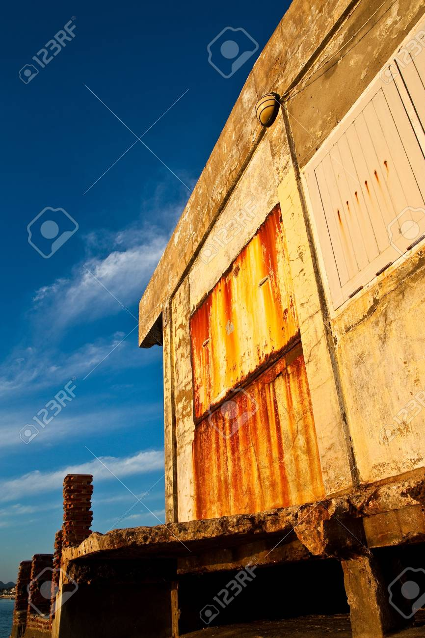 Old house Stock Photo - 5835010