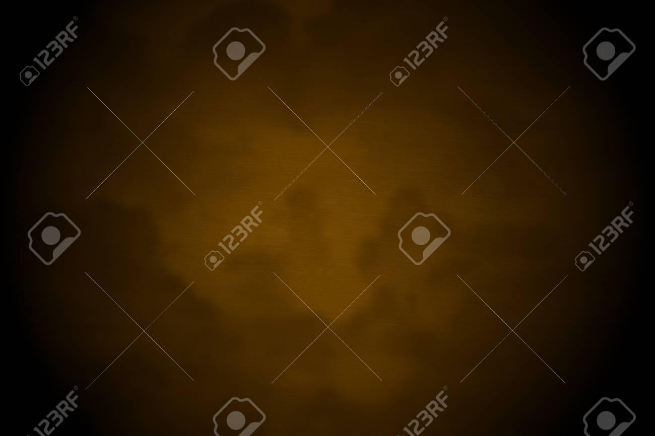 Gold Dark Gold Black Abstract Background Blur Gradient