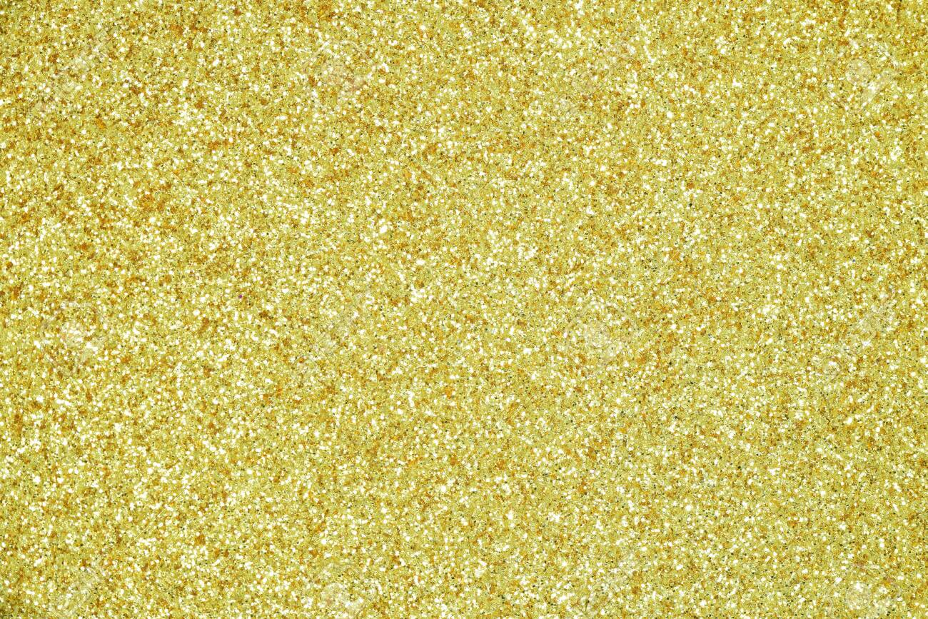 Gold glitter texture christmas abstract - 121183019