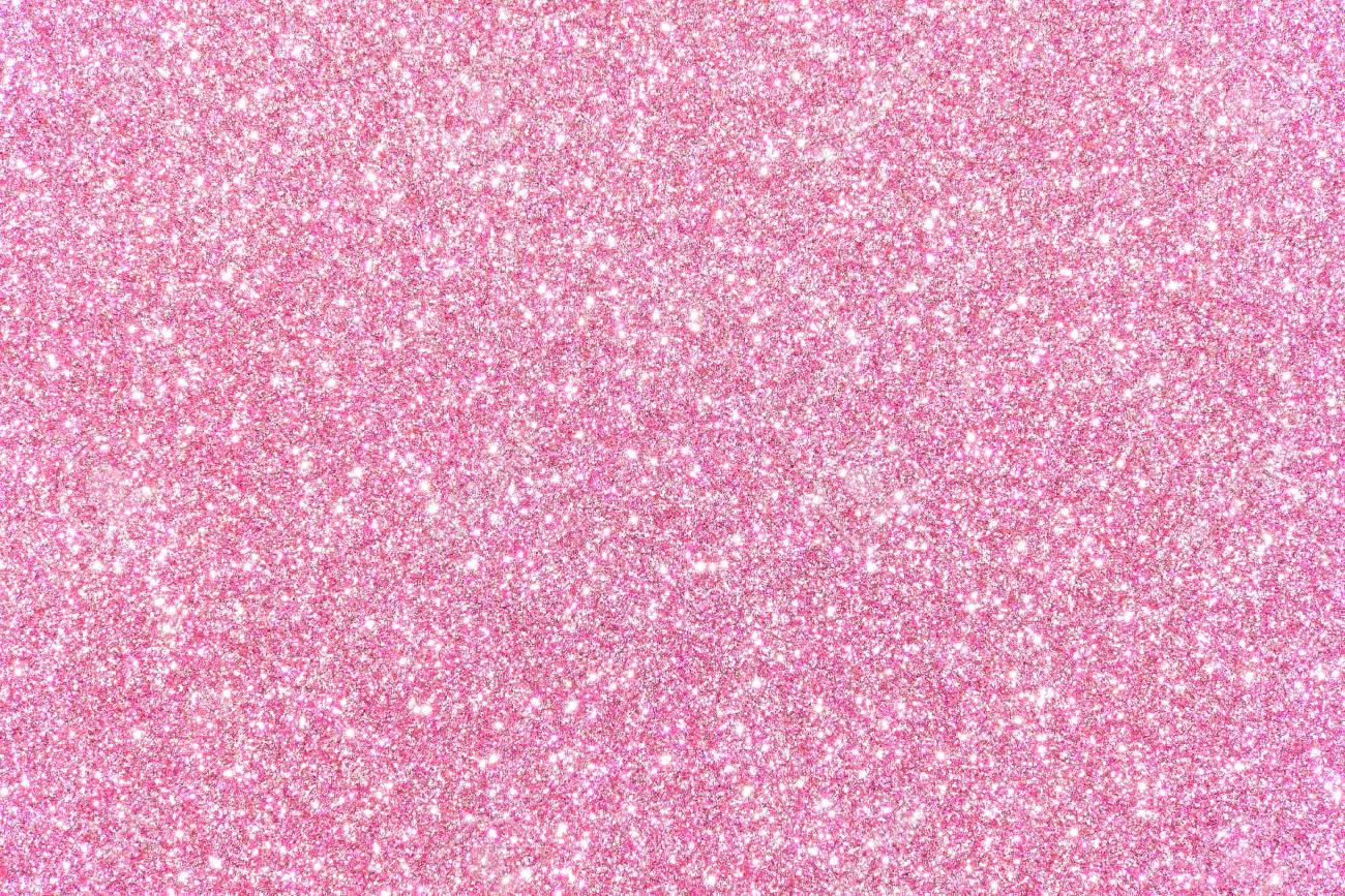 Pink glitter texture christmas abstract - 122012611