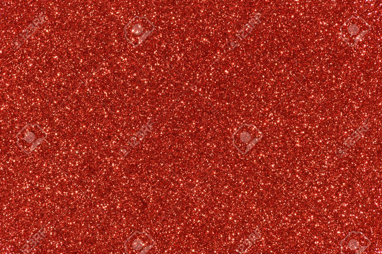 Red glitter texture christmas abstract - 122012627