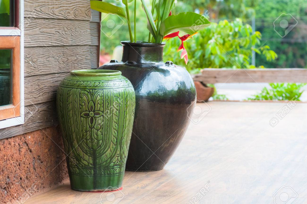 Large decorative vases stock photo picture and royalty free large decorative vases stock photo 22704865 reviewsmspy