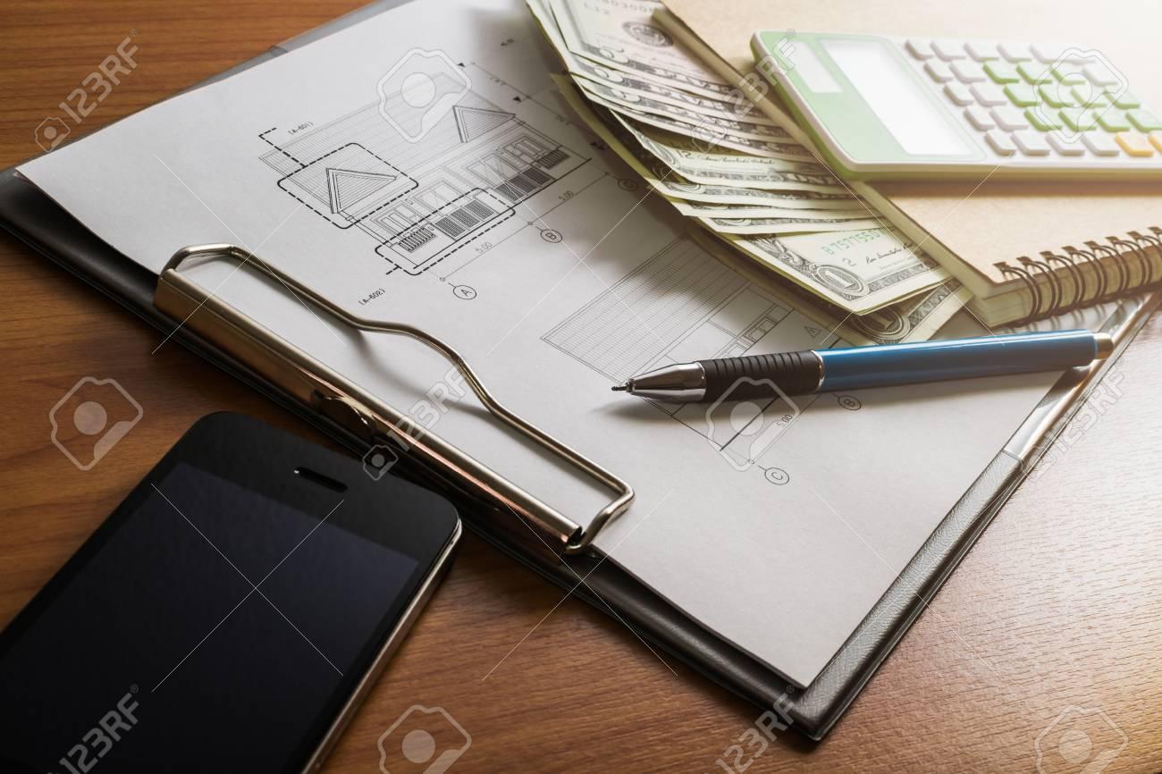 la inversión para la construcción con un presupuesto límite el plan