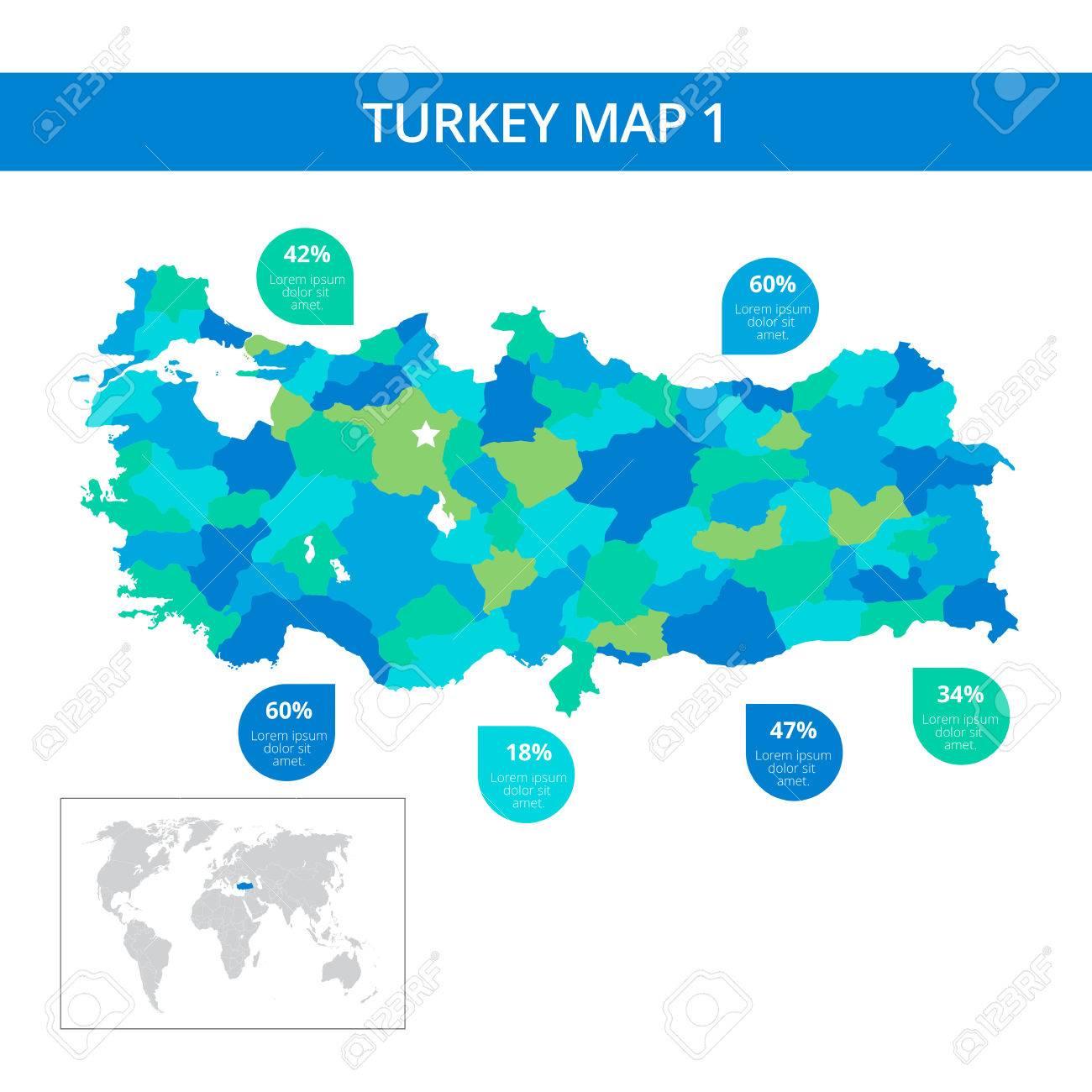 Ziemlich Vorlage Für Die Türkei Ideen - Entry Level Resume Vorlagen ...