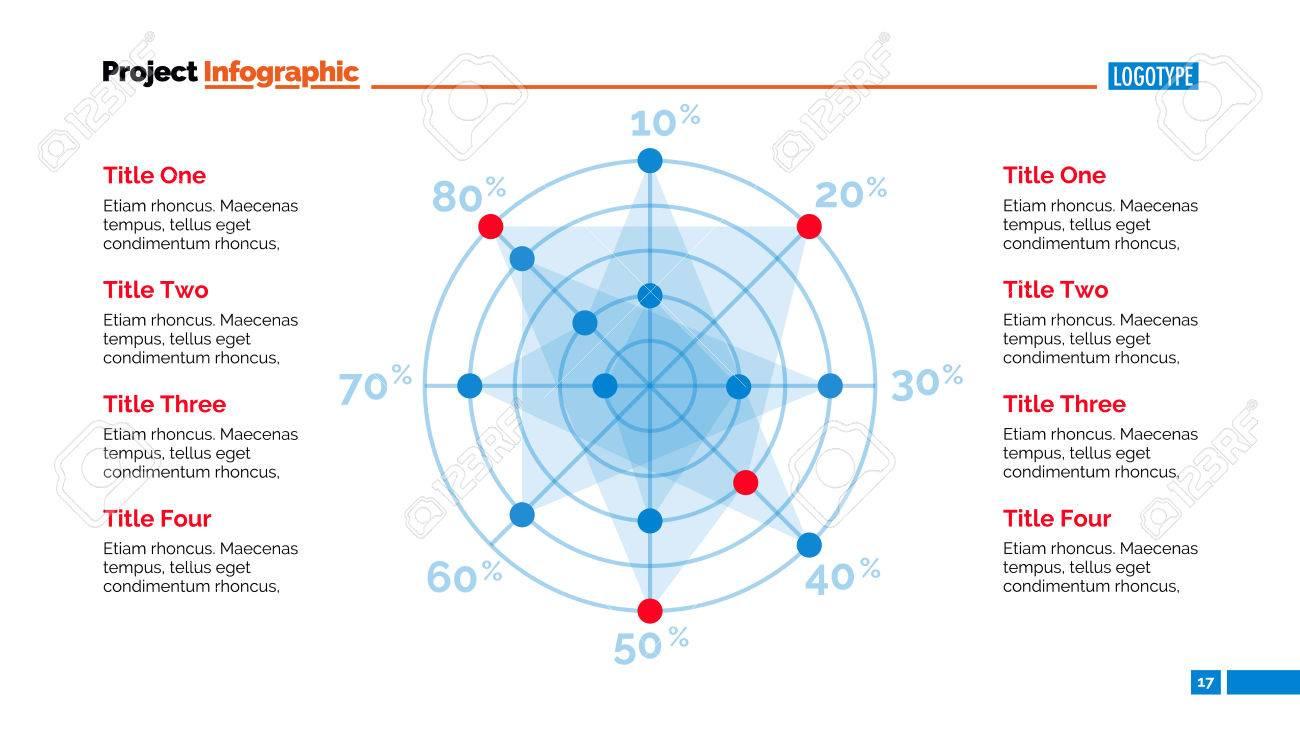 Radar chart slide template business data graph diagram design radar chart slide template business data graph diagram design creative concept ccuart Images