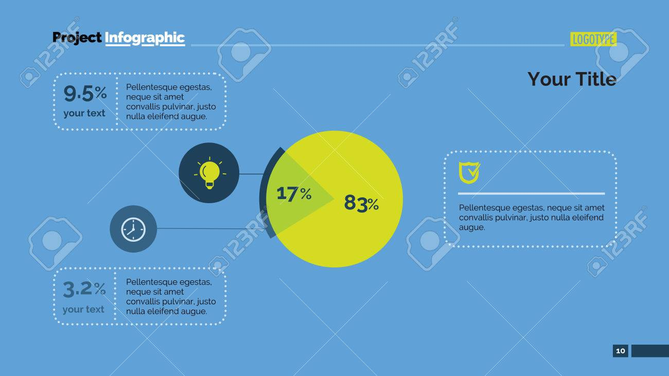 Exploded pie chart with percentage element of presentation exploded pie chart with percentage element of presentation graph chart diagram nvjuhfo Image collections