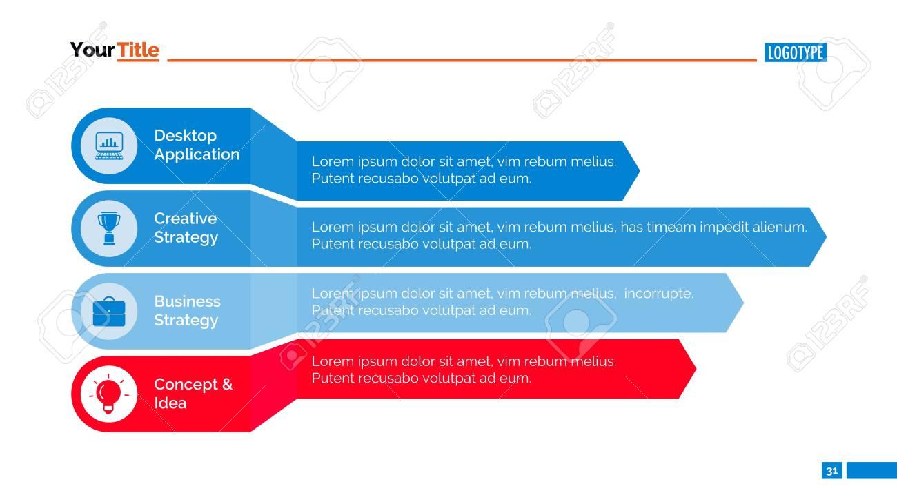 horizontal bar chart. element of graph, presentation, chart